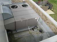 Commercial Heating and Cooling Inspections